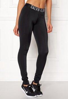 Calvin Klein Waistband Legging 001 Black Bubbleroom.eu