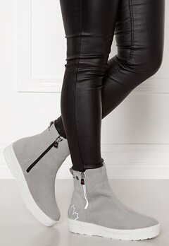 Canada Snow Mount Baker Boots Grey Suede Bubbleroom.eu
