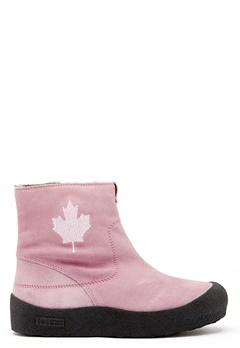 Canada Snow Quebec Base Shoes Pink Bubbleroom.eu