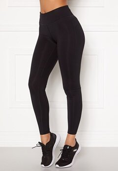 Casall Essential 7/8 Tights 901 Black Bubbleroom.eu