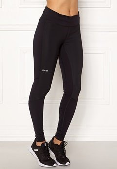 Casall Windtherm Tights 901 Black Bubbleroom.eu