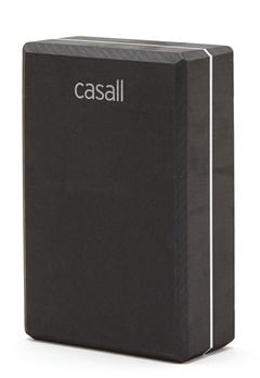 Casall Yoga Block 904 Black/White Bubbleroom.eu