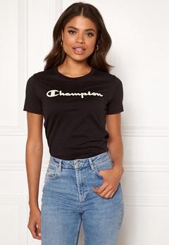 Champion Crewneck T-Shirt KK001 NBK Bubbleroom.eu