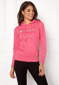 Champion Hooded Sweatshirt Camellia Rose Bubbleroom.eu