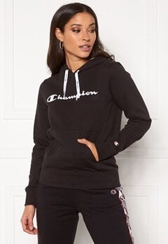 Champion Hooded Sweatshirt KK001 NBK Bubbleroom.eu