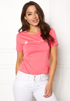 Champion T-shirt Celtics Camellia Rose Bubbleroom.eu