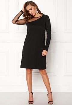 CHEAP MONDAY Claim Dress Black Bubbleroom.eu