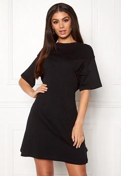 CHEAP MONDAY Conjured Dress Black Bubbleroom.eu