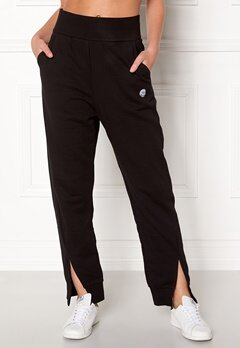 CHEAP MONDAY Haste Trousers Black Bubbleroom.eu