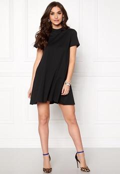 CHEAP MONDAY Mystic Dress Black Bubbleroom.eu