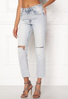 CHEAP MONDAY Revive Ninetties Jeans Blue Bubbleroom.eu