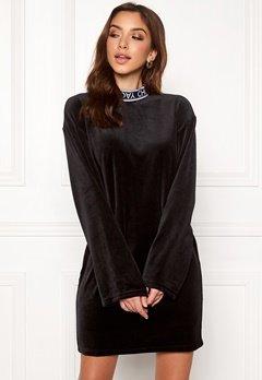 CHEAP MONDAY Shutter Dress Black Bubbleroom.eu