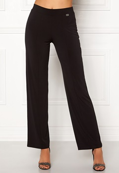 Chiara Forthi All Weekend Pants Black Bubbleroom.eu