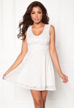 Chiara Forthi Annoushka Lace Dress White Bubbleroom.eu
