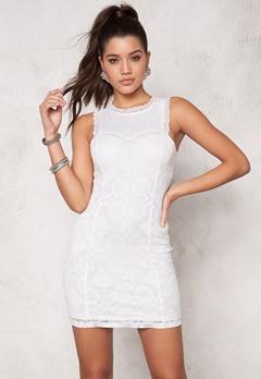 Chiara Forthi Blondeau Dress White Bubbleroom.eu