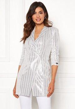 Chiara Forthi Celebrity sequin blazer dress  Bubbleroom.eu