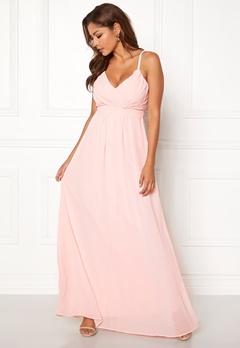 Chiara Forthi Dorsia Dress Pink Bubbleroom.eu