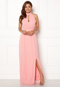 Chiara Forthi Fortuna Gown Pink Bubbleroom.eu