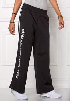 Chiara Forthi Going Places Pants Black / White Bubbleroom.eu