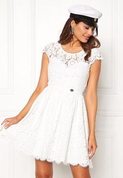 ec8ad7bb7213 Chiara Forthi Guidia lace dress Bubbleroom.eu