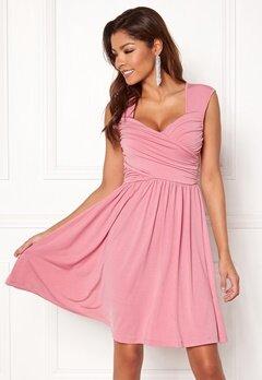 Chiara Forthi Kirily Dress Pink Bubbleroom.eu