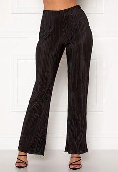 Chiara Forthi Kith plissé pants Black Bubbleroom.eu