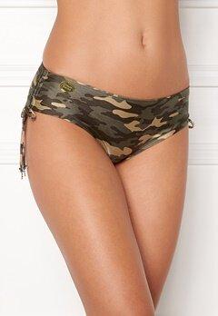 Chiara Forthi Leola Bikini Brief Camouflage Bubbleroom.eu