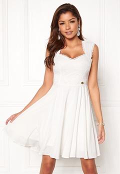 Chiara Forthi Piubella Dress Antique white Bubbleroom.eu