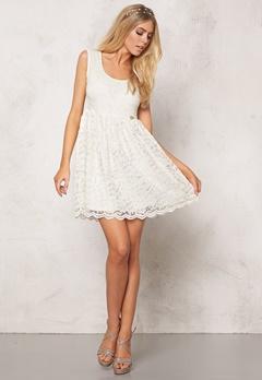 Chiara Forthi Principessa Dress Cream Bubbleroom.eu