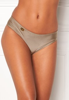 Chiara Forthi Resort Bikini Brief Golden Khaki Bubbleroom.eu