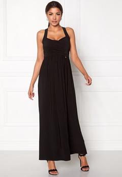 Chiara Forthi Rochelle Maxi Dress Black Bubbleroom.eu