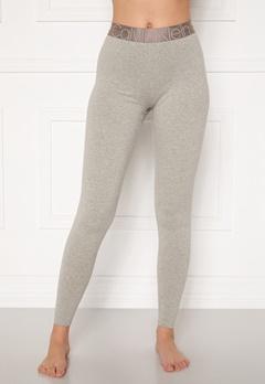 Calvin Klein CK Legging PGK Grey Heather Bubbleroom.eu