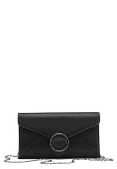 Koko Couture Clyde Bag Blk Bubbleroom.eu