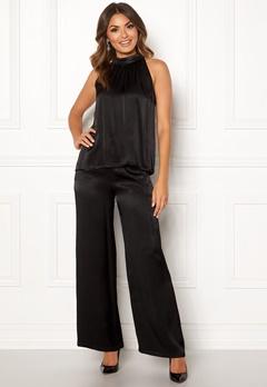 co'couture Blair Hilton Pants Black Bubbleroom.eu
