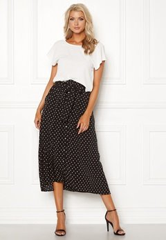 co'couture Cazur Skirt Black Bubbleroom.eu