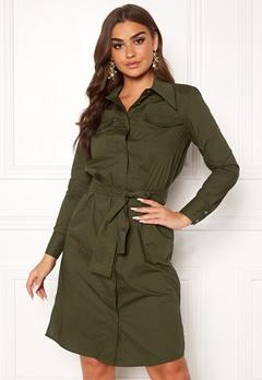 co'couture Coriolis Uniform Dress New Army Bubbleroom.eu