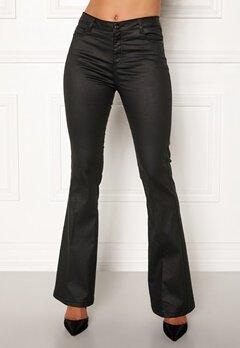 co'couture Denzel Coated Boot Cut Black Bubbleroom.eu