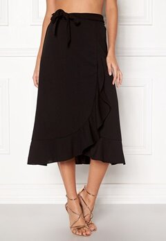 co'couture Emmaly Skirt 96 Black Bubbleroom.eu