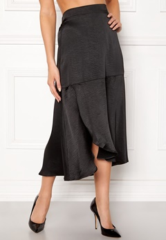 co'couture Hilton Skirt Black Bubbleroom.eu