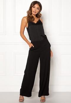 co'couture Melanie Suit Pants Black Bubbleroom.eu