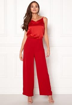 co'couture Melanie Suit Pants Rio Red Bubbleroom.eu