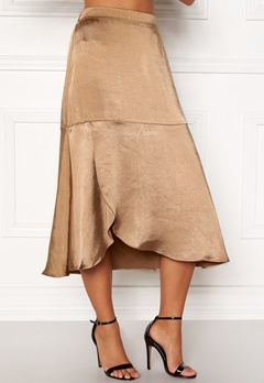co'couture Mirage Sateen Skirt Nugget Bubbleroom.eu