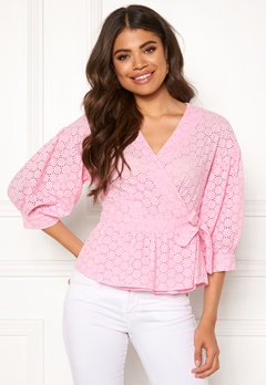 co'couture Trinetta Anglaise Shirt Candyfloss Bubbleroom.eu