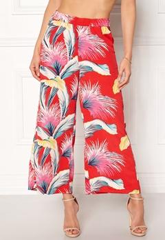 co'couture Tropical Pants Rio Red Bubbleroom.eu