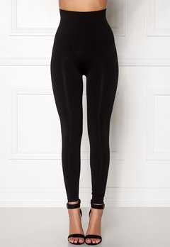 Controlbody High-waisted Leggings Nero Bubbleroom.eu