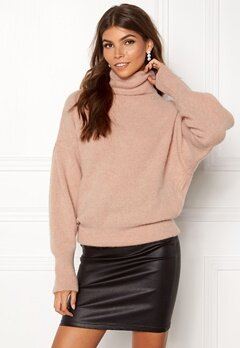 DAGMAR Ester Sweater Powder Bubbleroom.eu