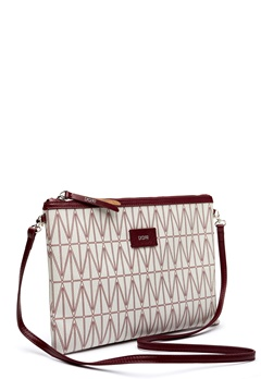 DAGMAR Strap Bag Light Grey Bubbleroom.eu