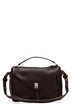 Rebecca Minkoff Darren Bag Black Bubbleroom.eu