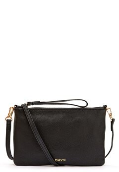 DAY ET Day Bern Cross Body 12000 Black Bubbleroom.eu