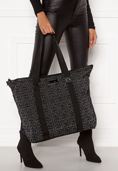 DAY ET Day GW Shimmer Bag 14001 Gun Metal Bubbleroom.eu